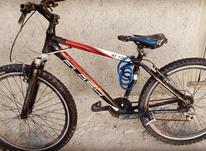 دوچرخه دنده ای تنه سالم برند فلش در شیپور-عکس کوچک