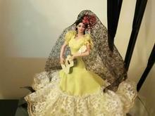 عروسک اسپانیایی در شیپور-عکس کوچک