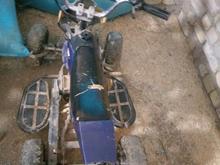 دوعدد موتور  چهار چرخ  در شیپور-عکس کوچک