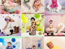 آتلیه تخصصی کودک نوزاد بارداری  در شیپور-عکس کوچک