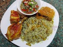 تهیه غذای خانگی در شیپور-عکس کوچک