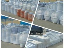 مخزن 3لایه/تانکر آب/مخازن/منبع آب به قیمت کارخانه  در شیپور-عکس کوچک