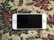ایفون 5اس خاموش 16 گیگ در شیپور-عکس کوچک