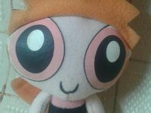 عروسک کوچک خارجی کارتونی نتروک  در شیپور-عکس کوچک