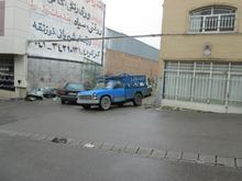 فروش قطعه 200 متری در 12 متری بازار آهن ولی عصر تبریز در شیپور-عکس کوچک