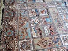 فرش 12متری ابریشم در شیپور-عکس کوچک