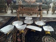 ظروف طرح چینی در شیپور-عکس کوچک