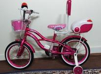 دوچرخه دخترانه  در شیپور-عکس کوچک