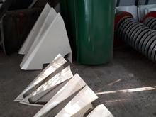 ادوات کمباین در شیپور-عکس کوچک