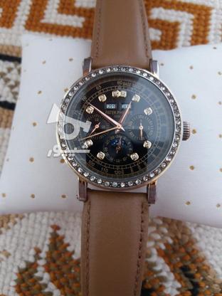 ساعت پاتریک فلیپ اتوماتیک در گروه خرید و فروش لوازم شخصی در تهران در شیپور-عکس1
