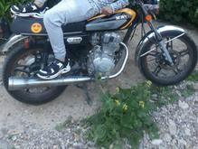 کویر 200 cc در شیپور-عکس کوچک