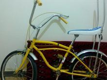 دوچرخه قدیمی کیا عتیقه در شیپور-عکس کوچک