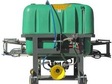 سمپاش ترک فقط یک بار استفاده شده 400 لیتری در شیپور-عکس کوچک