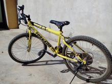 فروش دوچرخه درحد نو نو در شیپور-عکس کوچک