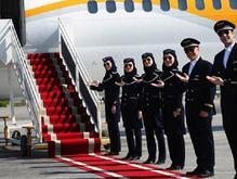 استخدام کارآموز و کارمند مبتدی آژانس هواپیمایی  در شیپور-عکس کوچک