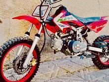 مینی کراس 110cc در شیپور-عکس کوچک