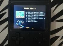 game boy دارای 168 عدد بازی  در شیپور-عکس کوچک