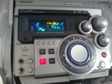 سیستم صوتی خانگی سامسونگ در شیپور-عکس کوچک