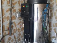 دستگاه  اویلر بخار در شیپور-عکس کوچک