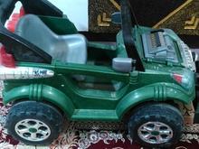 ماشین شارجی  در شیپور-عکس کوچک