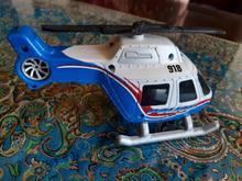 هلیکوپتر موزیکال در شیپور-عکس کوچک