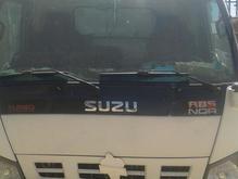ایسوزو هشت تن در شیپور-عکس کوچک