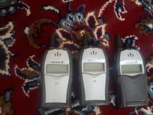 گوشی اریکسون در شیپور-عکس کوچک