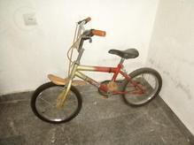 دوتا دوچرخه سایز 20 و16 در شیپور-عکس کوچک