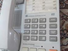 تلفن رومیزی پاناسونیک در شیپور-عکس کوچک