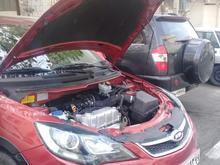 تعمیرات خودرو های چینی در شیپور-عکس کوچک