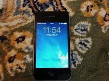 ایفون 4 32 گیگ در شیپور-عکس کوچک