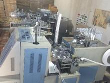 فروش کامل کارگاه تولید لیوان کاغذی در شیپور-عکس کوچک