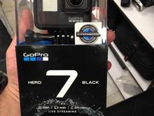 بهترین قیمت دوربین گوپرو هیرو 7  در شیپور-عکس کوچک