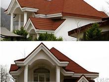 سازه سوله ای و ساختمانی و اجرای سقف شیروانی در شیپور-عکس کوچک