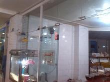 24م مغازه در بهترین و پرترددترین پاساژ فولادشهر  در شیپور-عکس کوچک