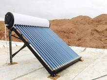 آبگرمکن خورشیدی 200 لیتری هوشمند در شیپور-عکس کوچک