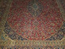 فرش دست بافت دوازده متری در شیپور-عکس کوچک
