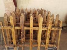 آلاچیق مدرن به همراه نرده انگلیسی در شیپور-عکس کوچک