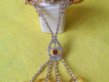 ساعت مدل دستبند مجلسی در شیپور-عکس کوچک