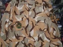 لباس سربازی ارتش در شیپور-عکس کوچک