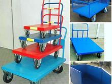 تولید و فروش انواع چرخ دستی حمل بار و گاری و ترولی در شیپور-عکس کوچک