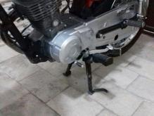 موتور سیکلت کیان مدل 95  در شیپور-عکس کوچک
