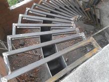 پله گردان دوبلکس در شیپور-عکس کوچک