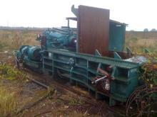 دستگاه پرس ساخت کشور لهستان  در شیپور-عکس کوچک
