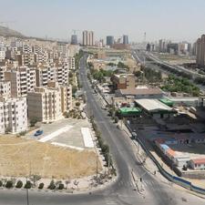 آپارتمان مسکونی 88 متری  شهرک شهید باقری در شیپور-عکس کوچک