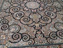 دوعدد فرش 9 متری 700 شانه کاشان مناسب جهیزیه در شیپور-عکس کوچک