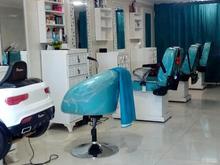 به کار آموز و هنرجوی آرایشگری نیازمندیم در شیپور-عکس کوچک