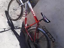 دوچرخه دنده ای اسل شیمانو در شیپور-عکس کوچک