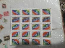 تمبر قدیمی در شیپور-عکس کوچک