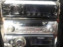 تعمیرات دی وی دی CD تعمیر dvd سی دی ضبط ماشین خانگی در شیپور-عکس کوچک